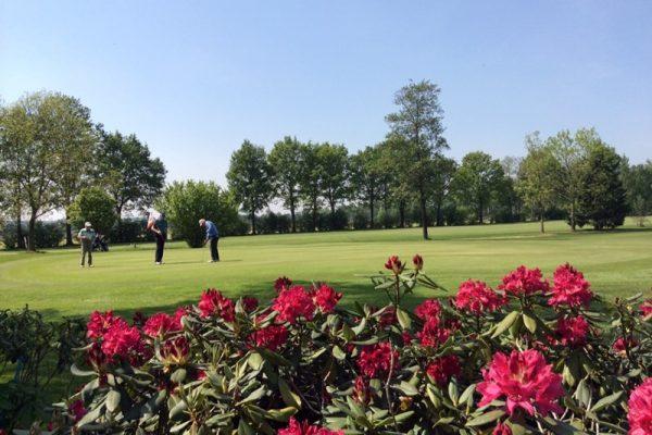 Golfbaan de Schoot Sint-Oedenrode