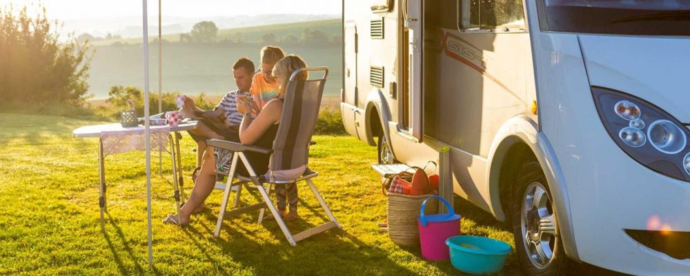 ANWB Camping Key Europa
