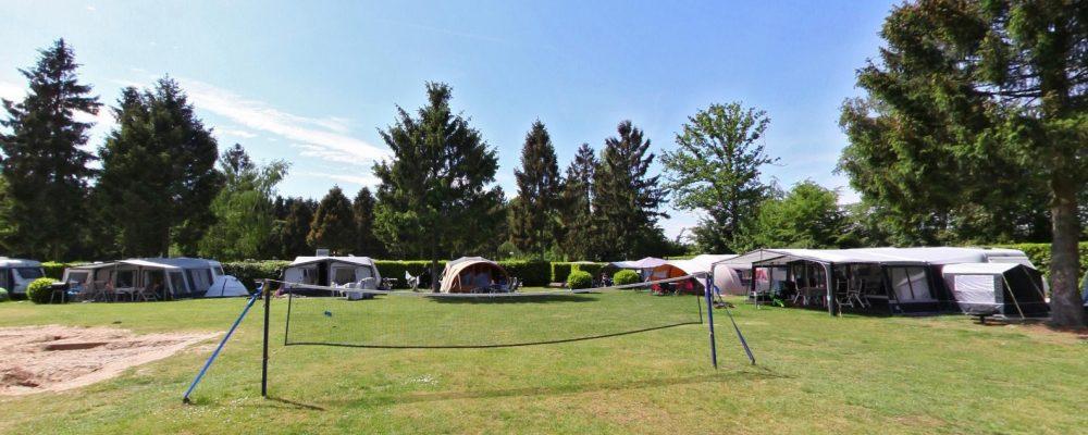 Camping Noord Brabant