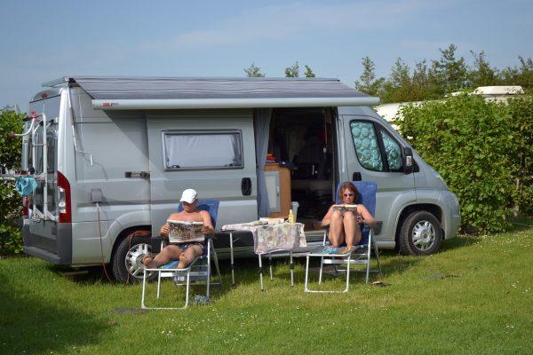camper kamperen