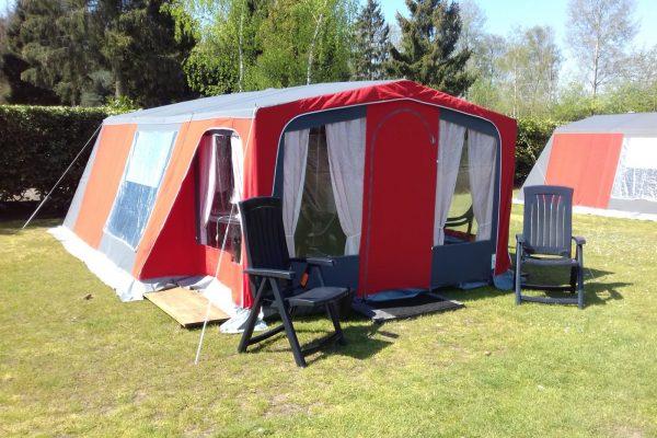 Tent Kienehoef 1