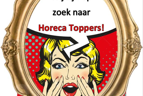 Horeca Toppers